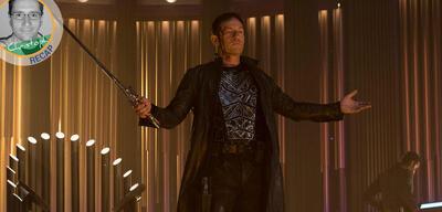 Star Trek: Discovery: Jason Isaacs als triumphierender Lorca