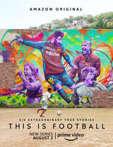 This Is Football - Poster