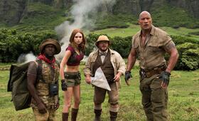 Jumanji - Willkommen im Dschungel mit Dwayne Johnson, Jack Black, Karen Gillan und Kevin Hart - Bild 16