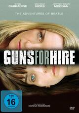 Guns for Hire - Poster