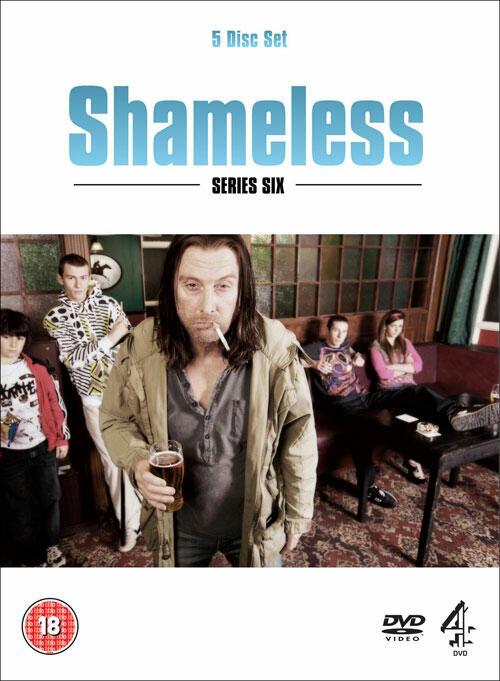 Shameless Staffel 6 Kostenlos