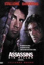 Assassins - Die Killer Poster
