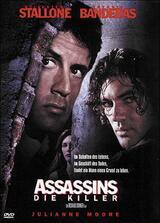Assassins - Die Killer - Poster