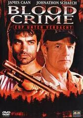 Blood Crime - Cop unter Verdacht