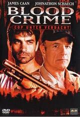 Blood Crime - Cop unter Verdacht - Poster