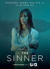 The Sinner - Poster