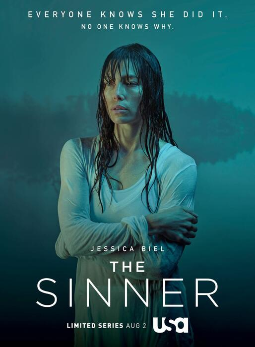 The Sinner, The Sinner Staffel 1