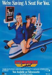 Die Stewardessen Academy
