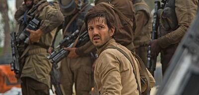 Diego Luna in Rogue One