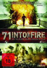 71: Into the Fire - Poster