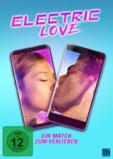 Electric Love - Ein Match zum Verlieben - Poster