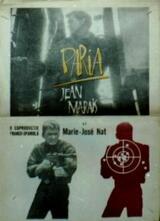 Paria - Poster