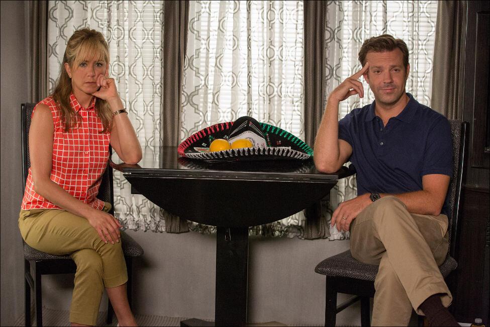 Wir sind die Millers mit Jennifer Aniston und Jason Sudeikis