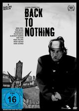 Back to Nothing - Poster