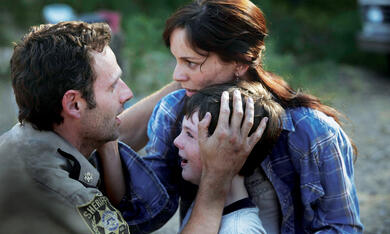 The Walking Dead mit Andrew Lincoln - Bild 8