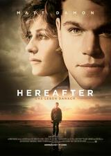 Hereafter - Das Leben danach - Poster