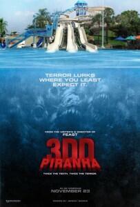Piranha 3D 2 - Bild 7 von 17
