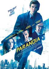 Paranoia - Riskantes Spiel - Poster