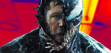 Bild zu:  Tom Hardy in Venom