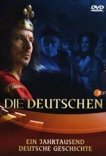 Die Deutschen Poster