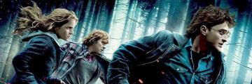 Harry Potter und die Heiligtümer des Todes - Änderungen