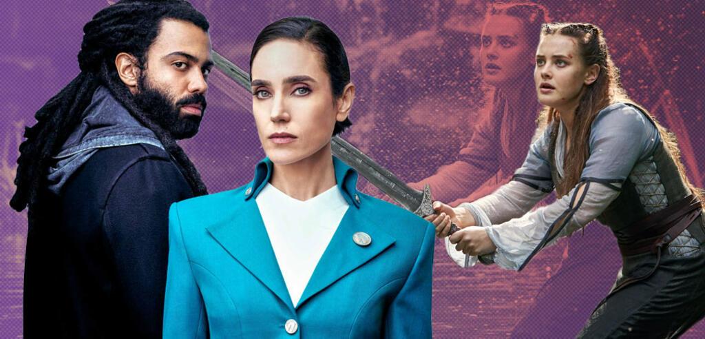 Serien-Highlights 2020