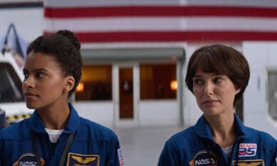 Lucy in the Sky mit Natalie Portman und Zazie Beetz - Bild 2