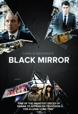 Black Mirror - Staffel 1 - Poster
