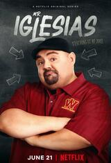 Mr. Iglesias - Poster
