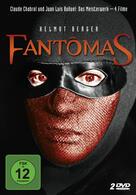 Fantomas: Verhängnisvolles Rendezvous