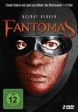 Fantomas: Verhängnisvolles Rendezvous - Poster
