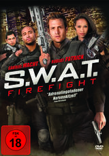 S.W.A.T.: Firefight - Poster