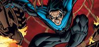 Bild zu:  Nightwing