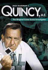 Quincy - Poster