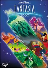 Fantasia 2000 - Poster