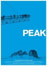 Peak - Poster
