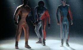 Running Man mit Arnold Schwarzenegger, Yaphet Kotto und Marvin J. McIntyre - Bild 206
