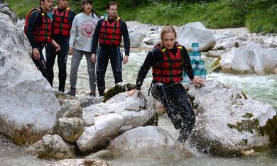 Team Alpin: Stromabwärts mit Johanna  von Gutzeit - Bild 6