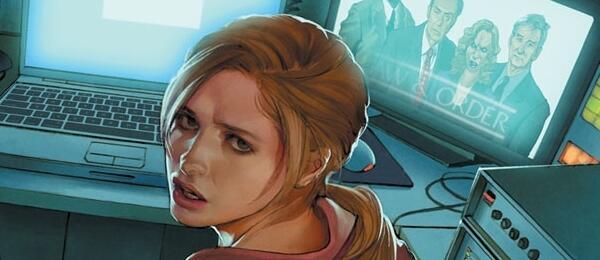 Aus dem Fernseher in die Comicwelt: Joss Whedon und Buffy machen es vor