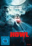 Howl poster dvd