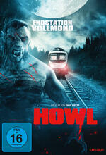 Howl - Endstation Vollmond Poster