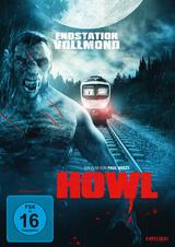 Howl - Endstation Vollmond - Poster