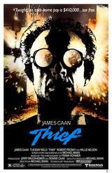 Thief - Der Einzelgänger - Poster