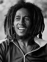 Poster zu Bob Marley