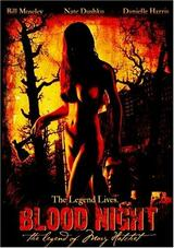 Blood Night - Die Legende von Mary Hatchet - Poster