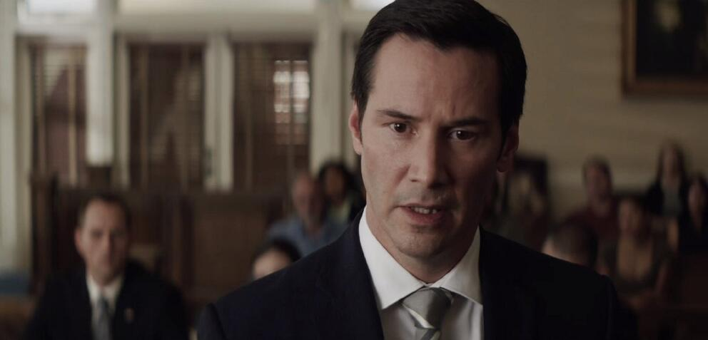 The Whole Truth mit Keanu Reeves