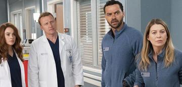 Grey's Anatomy: Wer stirbt als nächstes?