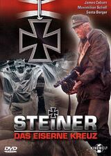 Steiner - Das Eiserne Kreuz - Poster