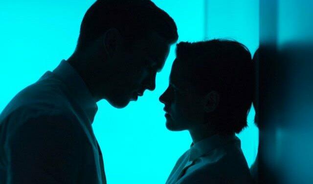 Equals - Euch gehört die Zukunft mit Kristen Stewart und Nicholas Hoult