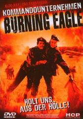 Kommandounternehmen Burning Eagle